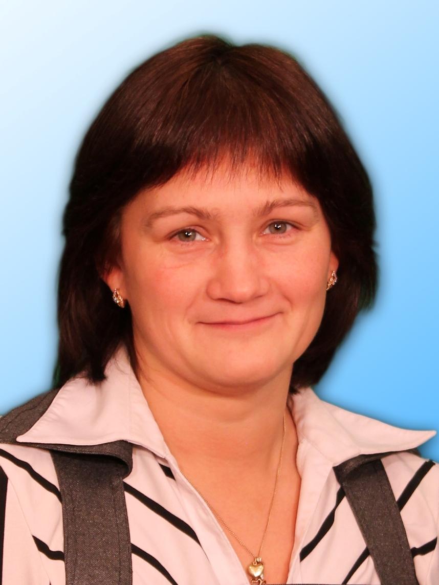 Паршикова Ю.В.