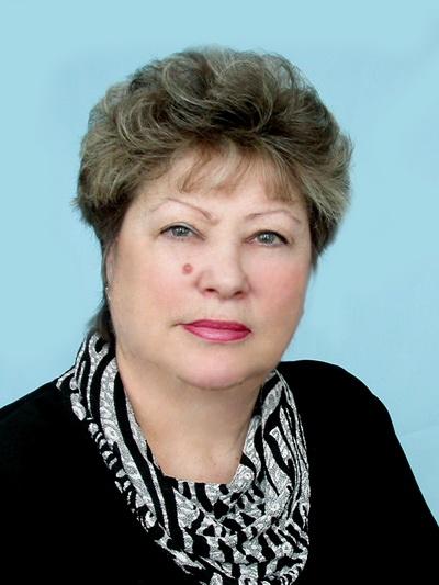 Березина М.Е.