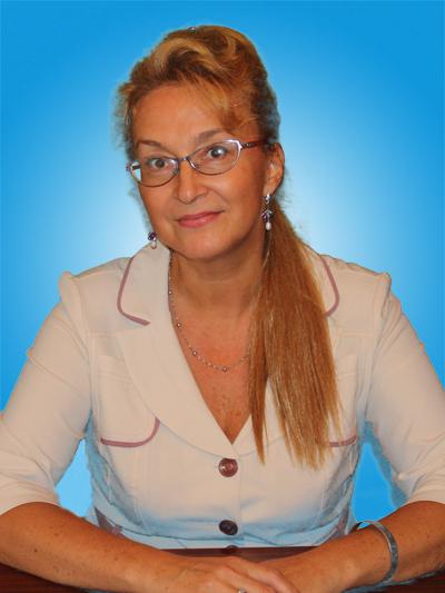 Данилина О.И.