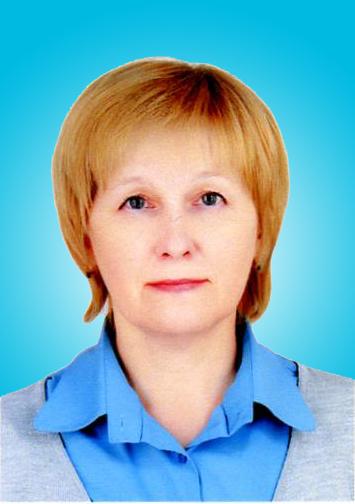 Тяпкова Г.В.